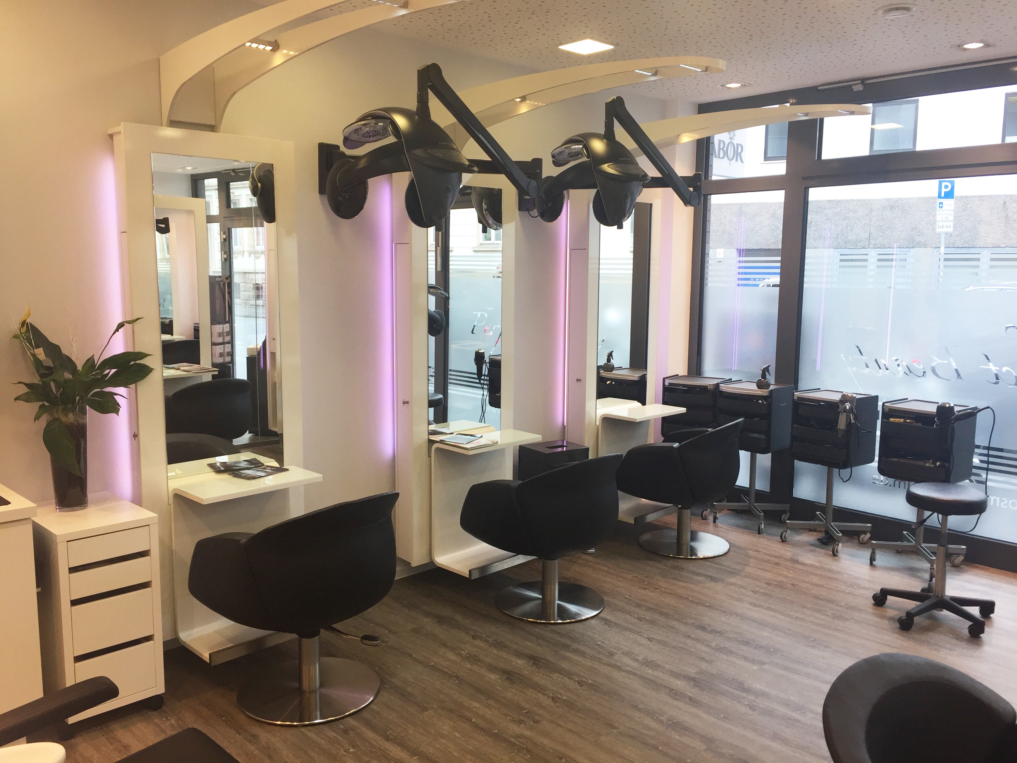 perfect style - Ihr Friseur in Paderborn